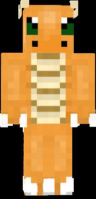 a dragonite