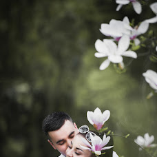 Wedding photographer Oksana Mironyuk (Koliorova). Photo of 21.05.2014
