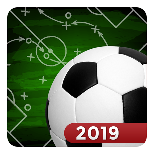 Goal One - The Football Manager Icon