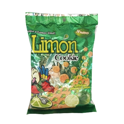 galleta panky limon cookie 90gr