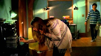 Season 1, Episode 12 Afterbirth