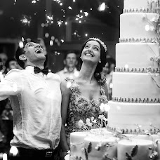 Wedding photographer Bessarion Chakhvadze (Bessarion). Photo of 08.03.2018