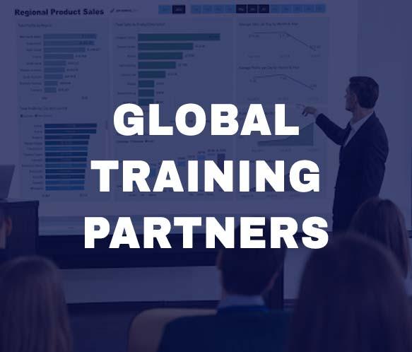 Global Training Parters - Enterprise DNA