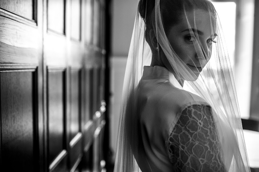 Wedding photographer Vasiliy Tikhomirov (BoraBora). Photo of 03.06.2018