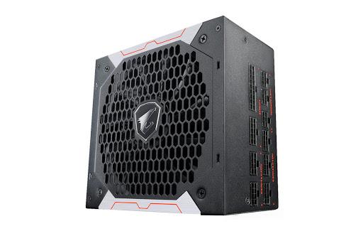 Nguồn/ Power Gigabyte Aorus 850W (GP-AP850GM)-3