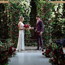 Wedding photographer Evgeniy Tuvin (etuvin). Photo of 12.11.2018