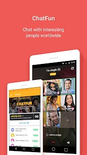 YeeCall free video call & chat screenshot 02