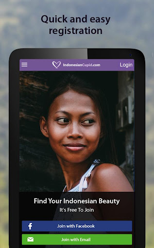 IndonesianCupid - Indonesian Dating App for Android apk 9