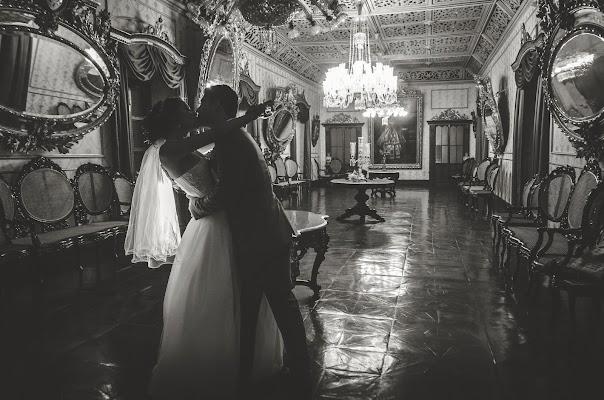 Fotógrafo de bodas David Rodriguez (davidrodriguez). Foto del 09.01.2016