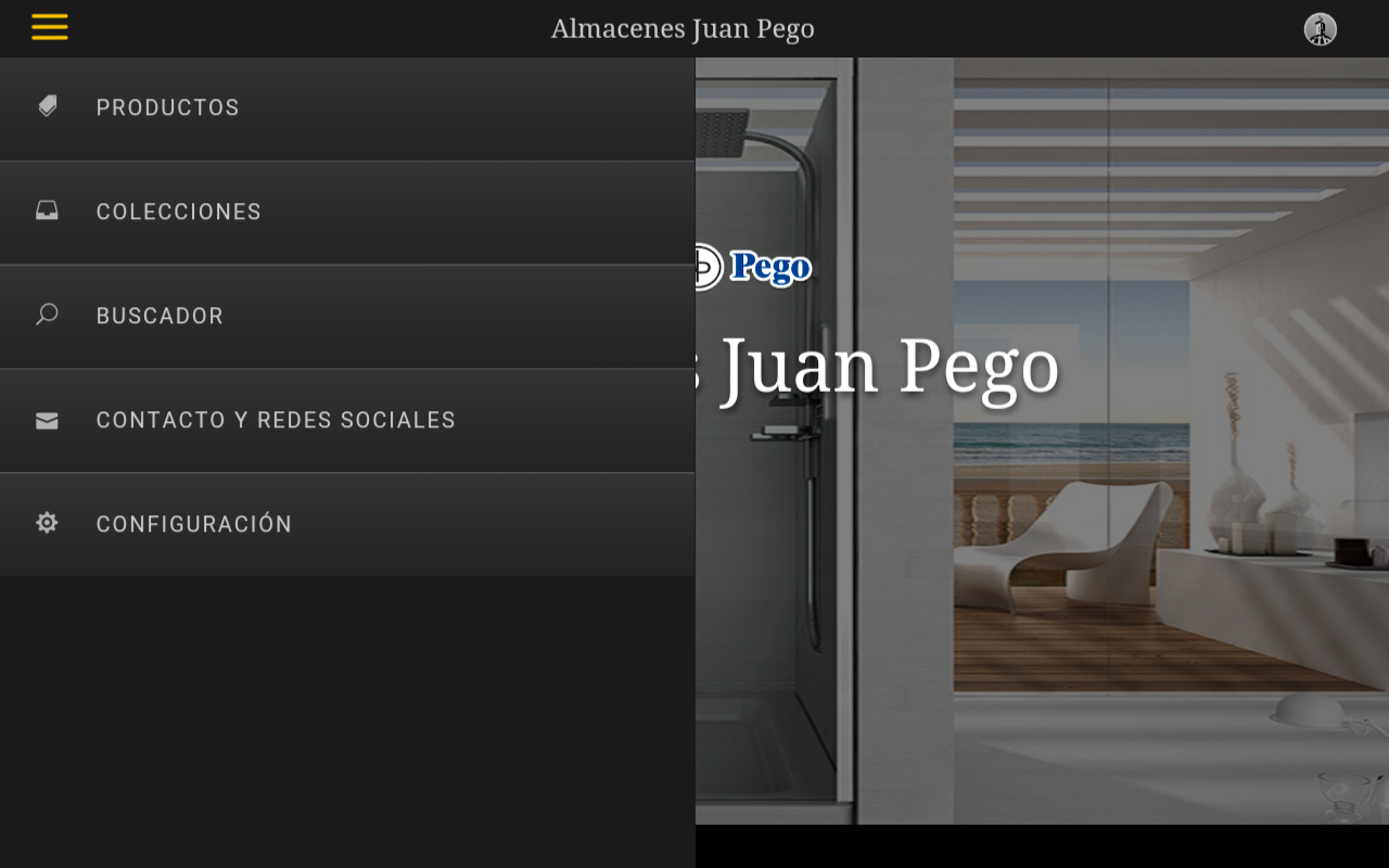 Cat Logo Juan Pego Android Apps On Google Play # Muebles Google Translate