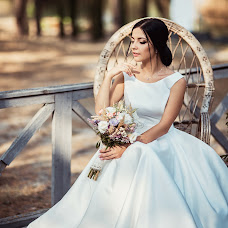 Wedding photographer Vitaliy Maslyanchuk (Vitmas). Photo of 22.01.2018