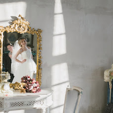 Wedding photographer Evgeniy Zharich (zharichzhenya). Photo of 22.11.2017