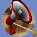 Audio School Bell icon