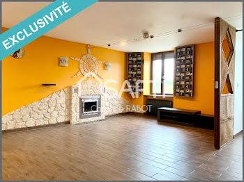 appartement à Bain-de-Bretagne (35)