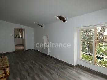appartement à Roquemaure (30)