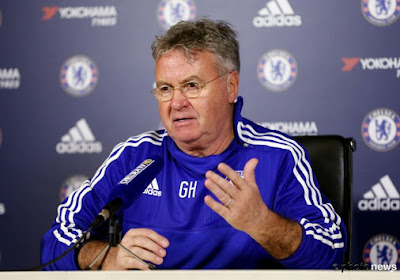 Guus Hiddink pense encore à une qualification pour la Ligue des Champions