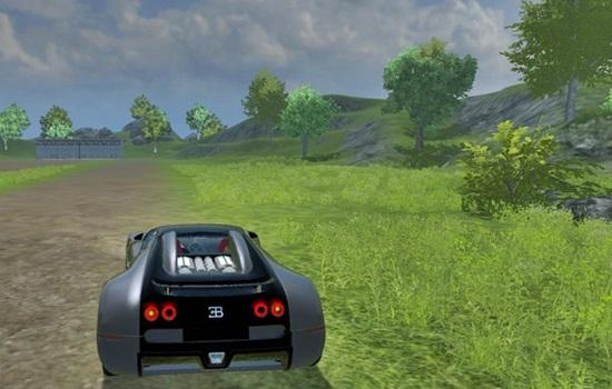 Chiron driving game free android apps on google play chiron driving game free screenshot voltagebd Images