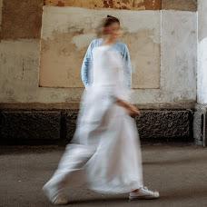 Свадебный фотограф Николай Киреев (NikolayKireyev). Фотография от 01.07.2018