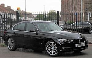 BMW 330E LUXURY AUTO