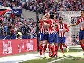L'Atlético s'est imposé 0-4 contre Alavés