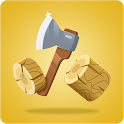 Idle Lumber Mill icon