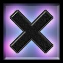 Tic Tac Toe TITANIUM (76 Lvls) icon