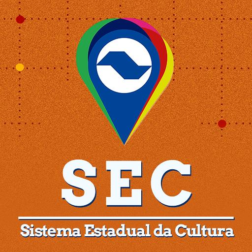 SEC - Sistema Estadual da Cultura