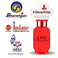 LPG Gas Booking icon