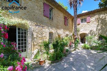 propriété à La Motte-d'Aigues (84)