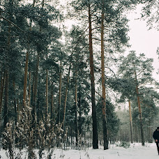 Wedding photographer Anna Agafonceva (AnnyOlegPhoto). Photo of 11.02.2016