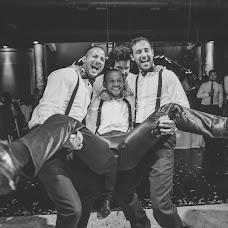 Fotógrafo de bodas Ignacio Zohler (zohler). Foto del 10.04.2017