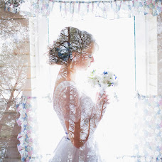Wedding photographer Oksana Dornyak (sali1). Photo of 26.01.2015
