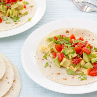 Egg And Tortilla Breakfast Recipes.