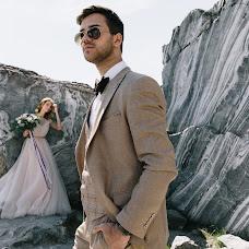 Wedding photographer Anastasiya Andreeva (Nastynda). Photo of 25.05.2018