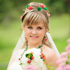 Wedding photographer Sergey Vandin (sergeyvbk). Photo of 07.07.2014