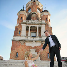 Wedding photographer Tijana Lubura (tijanalubura). Photo of 07.09.2015