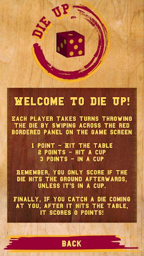 Die Up 1.17 screenshots 2