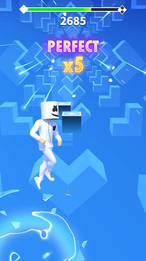 Marshmello Music Dance filehippodl screenshot 1