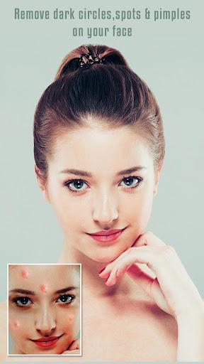Face Beauty Makeup Camera 1.3 screenshots 5