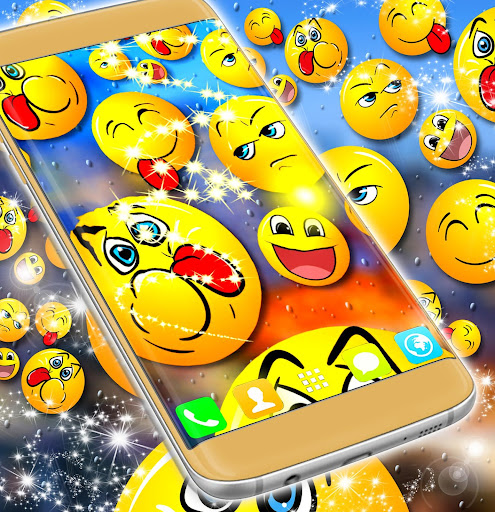 Download Moving Emoji Live Wallpapers Google Play ...