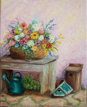 Photo: oil painting 2011 - 18