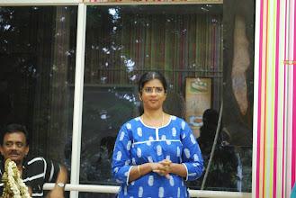 Photo: பத்ம பிரியா - ஆலயம் கண்டேன் பற்றி