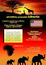 Photo: Un pais de Africa: Liberia