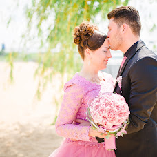 Wedding photographer Christian Bernds (christianbernds). Photo of 21.06.2015