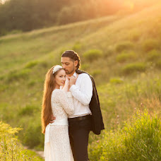Wedding photographer Vera Berezka (Berezka). Photo of 09.05.2015