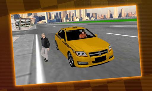 無料模拟Appの空港タクシーシミュレータ3D|記事Game