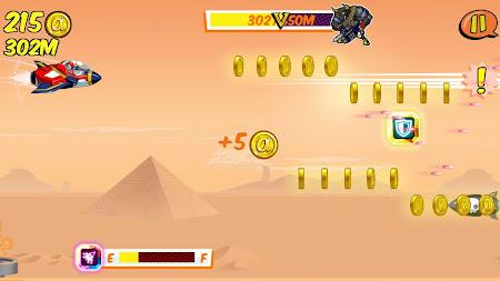 Run Run Super V 1.27 screenshot 644004