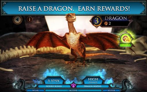 Game of Thrones Slots Casino - Slot Machine Games filehippodl screenshot 6