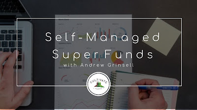 Self-Managed Super Funds