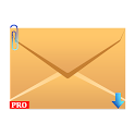 Mail Attachment Extractor Pro icon